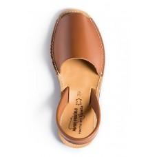 Spaanse sandalen dames