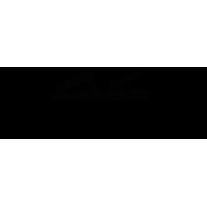 Menorquina kinder lichtroze met glitter (enkel)