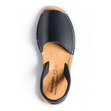 Spaanse sandalen-Menorquina-Avarca-Ibiza-blauw-228×228