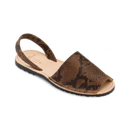 Spaanse-sandalen-avarca-menorquina-slangenprint-500×500