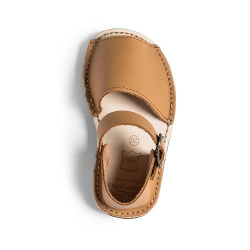 avarca-menorquina-sandaal-spanje-bruin