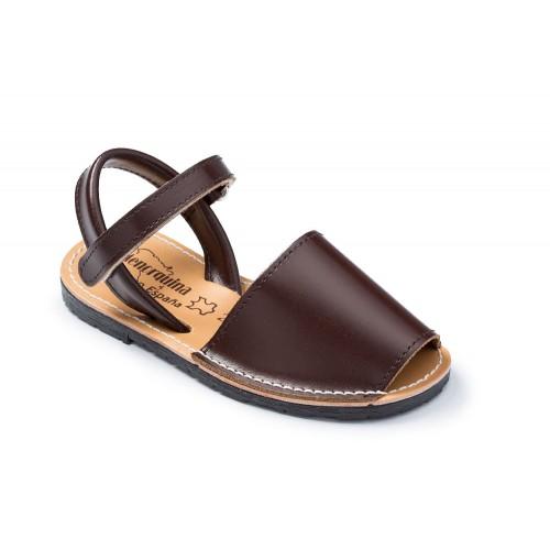 spaanse sandalen-kinder-avarca-menorquina